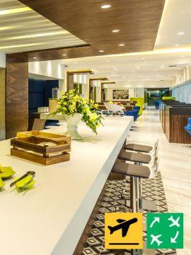 Pearl Lounge - Rabat–Salé Airport