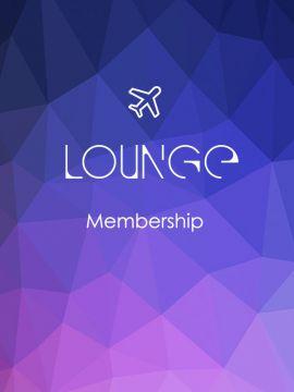 Lounge Membership - Kuwait