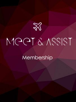 Meet & Assist Membership - Kuwait