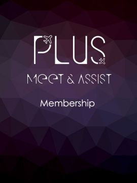 Meet & Assist Plus Membership - Kuwait