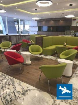 Pearl Lounge Marrakesh - For Voucher Holder