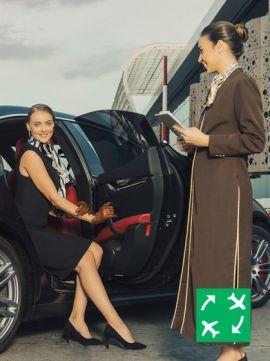 Meet & Assist VIP Transfer- Abu Dhabi (For Members)