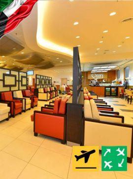 Pearl Lounge Sheikh Saad Terminal - Kuwait members